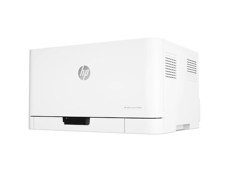 HP Color Laser 150nw Printer - 4ZB95A
