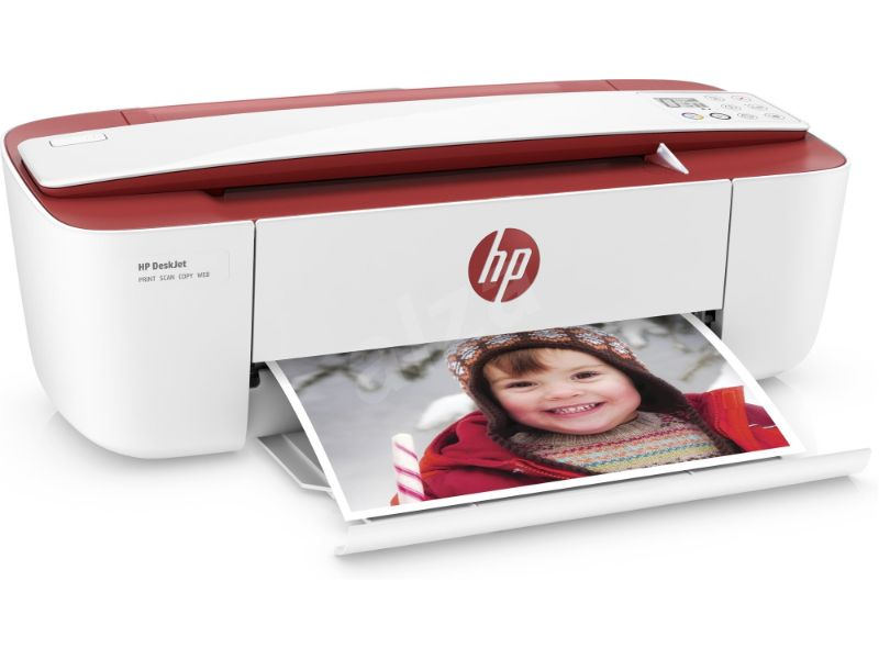 HP DeskJet 3788 All-in-One Printer -T8W49C