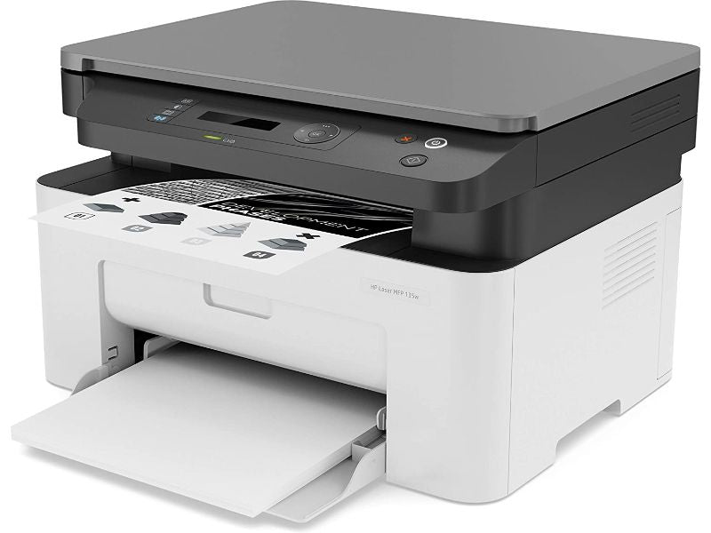 HP Laserjet MFP 135w Printer -4ZB83A