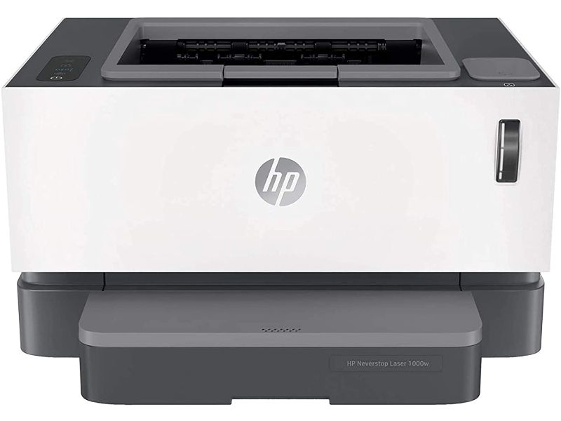 HP Neverstop Laser 1000w Printer - 4RY23A