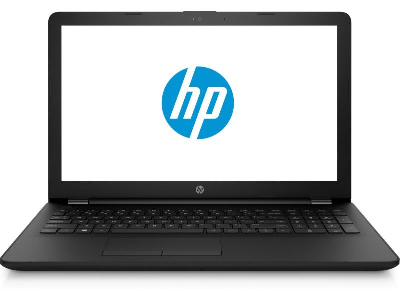 "HP Notebook-15-ra009ne-Intel® Celeron® N3060-RAM 4GB-500GB-15.6""-DOS-Black"