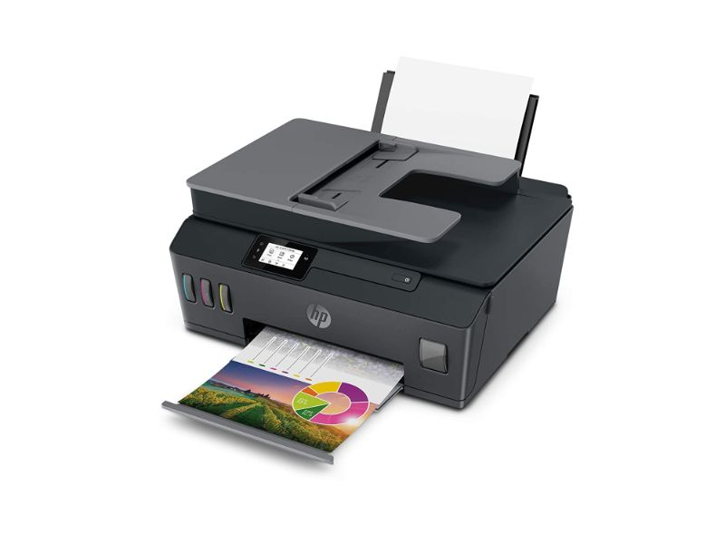 HP Smart Tank 530 All-in-One Printer -4SB24A