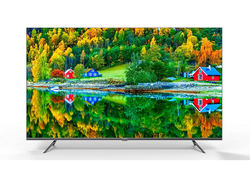 "Hitachi 65"" 4K UHD LED Android Smart TV - LD65HTS12U"