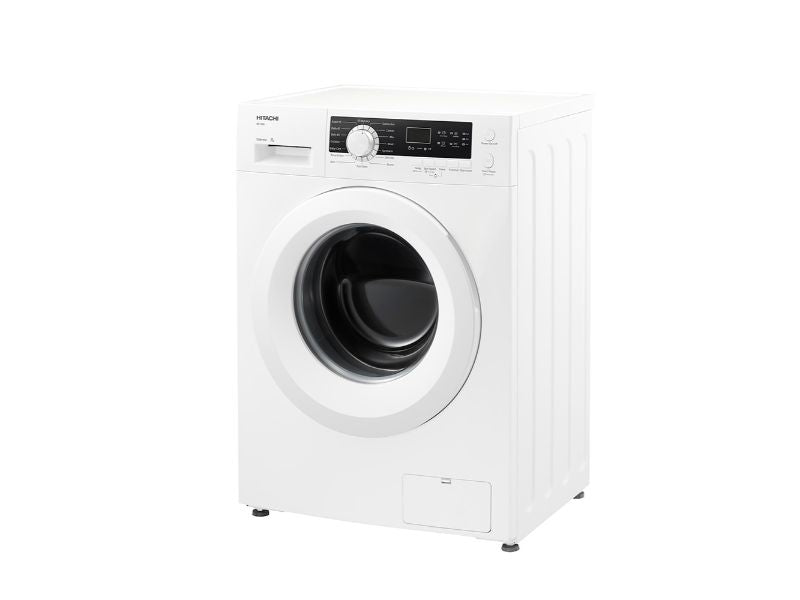 Hitachi Front Load Washing Machine 7Kg - BD-70CE3CGX WH