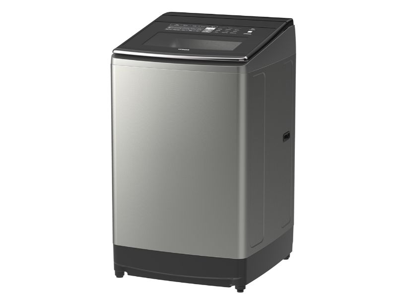 Hitachi Top Load Washing Machine 24Kg with Pump - SFP-240XWV3CGXSL