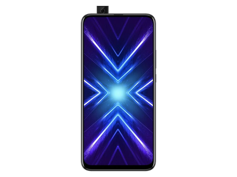 Honor 9X (6GB+128GB) Black