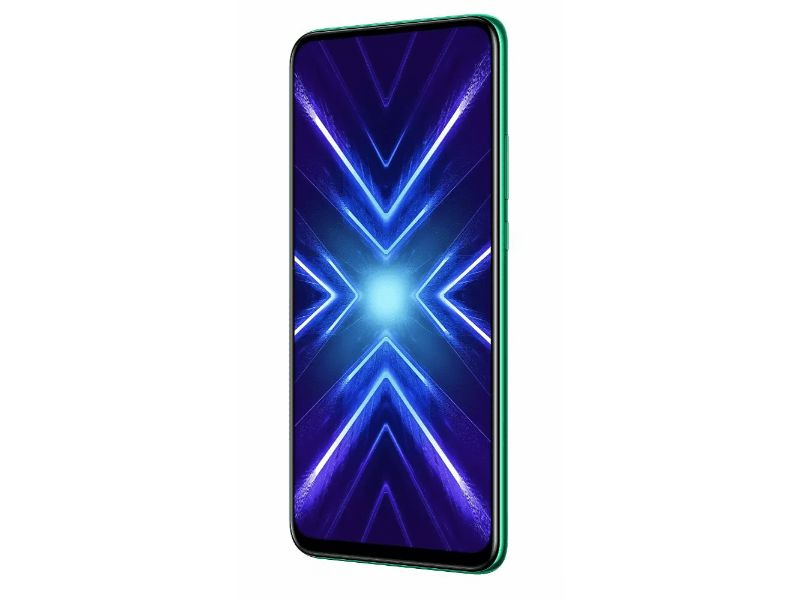 Honor 9X (6GB+128GB) Green