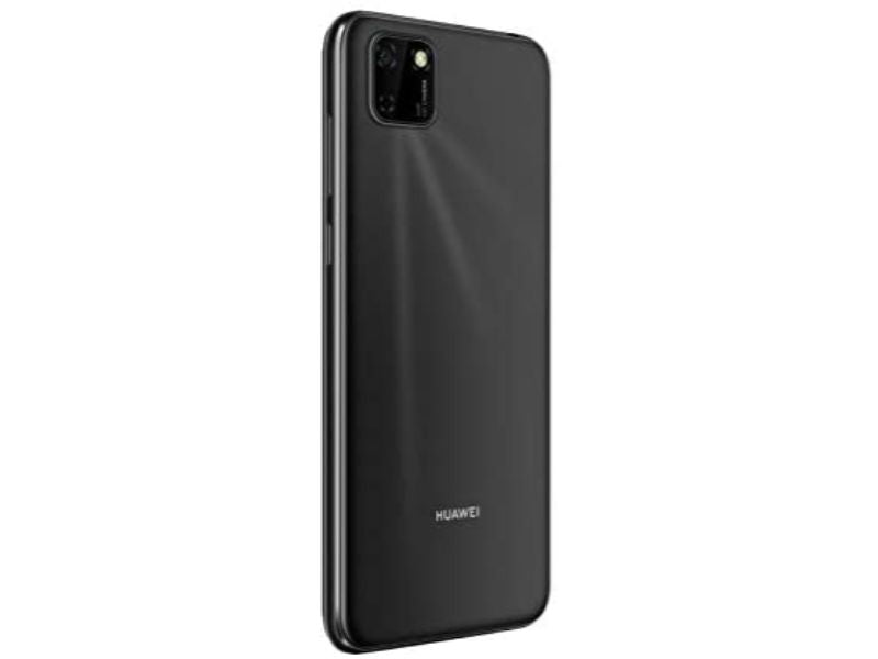 Huawei Y5p 2GB+32GB Midnight Black