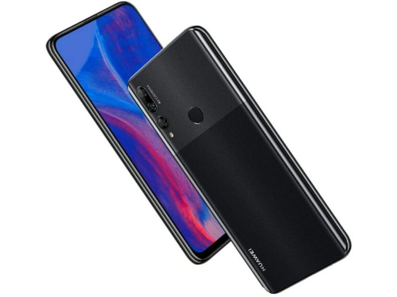 Huawei Y9 Prime 2019 4GB+64GB Midnight Black