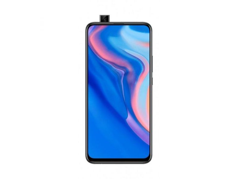 Huawei Y9 Prime 2019 4GB+128GB Midnight Black