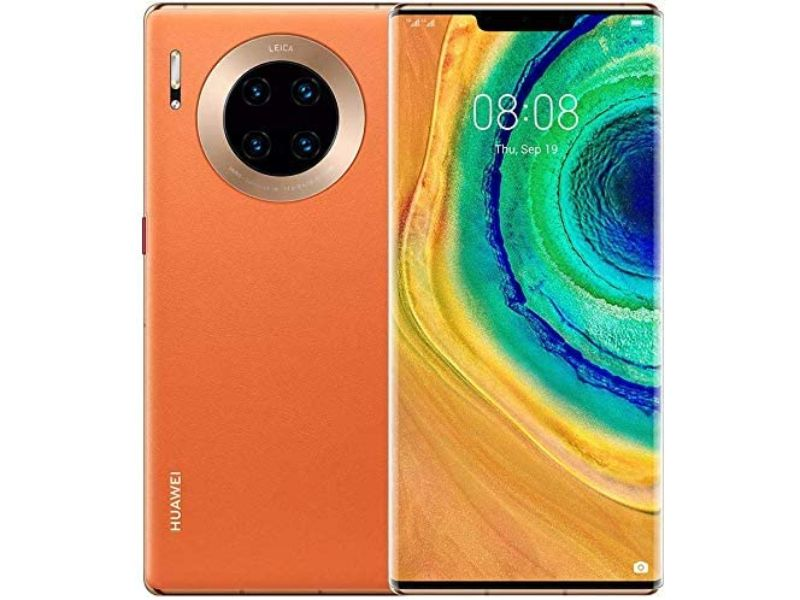 Huawei Mate30 Pro 5G 8GB+256GB Orange