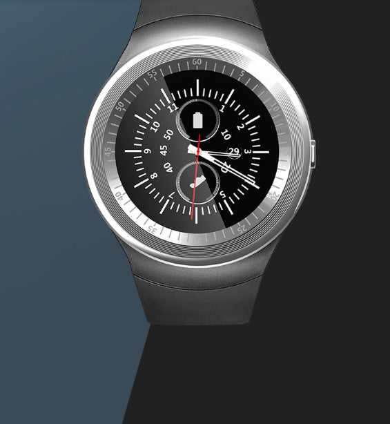 i-Life Zed Watch for Android
