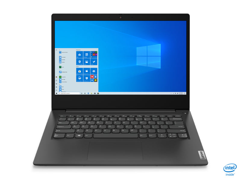 "Lenovo IdeaPad 3 15IIL05 (i5-1035G1, 8GB, 1TB HDD + 128GB SSD, Intel UHD Graphics, 15.6"" FHD, Touch) - 81WE00L6US - Blue"