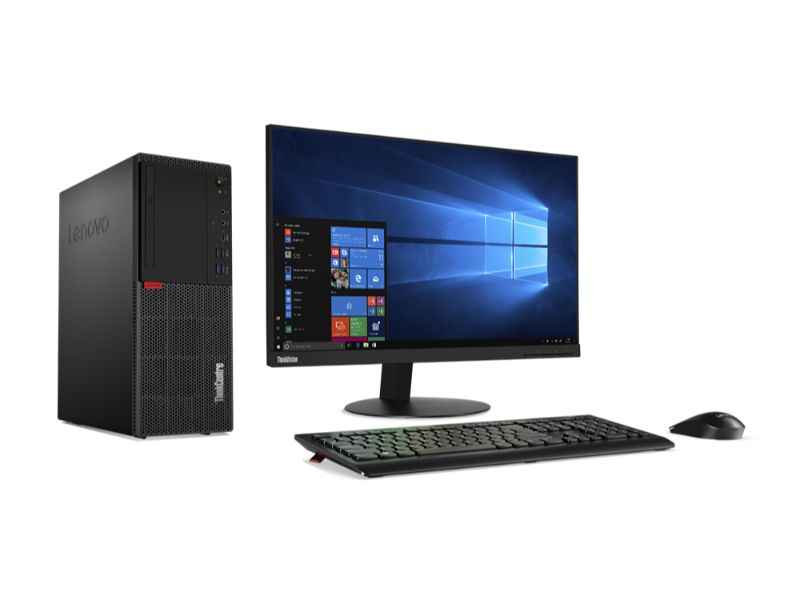 Lenovo ThinkCentre M720t Tower - 10SQ004UAX