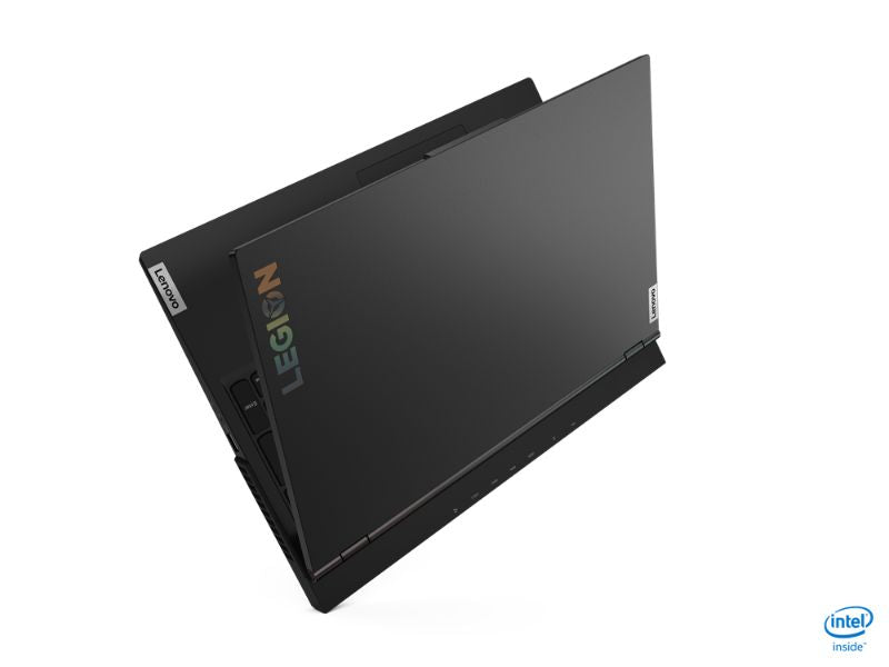 "Lenovo Legion 5 15IMH05H (i7-10750H, 16GB RAM, 1TB HDD, 256GB SSD, 6GB RTX 2060, 15.6"" FHD, RGB Keyboard) 81Y600ANAX - 2 Years Warranty - Black"