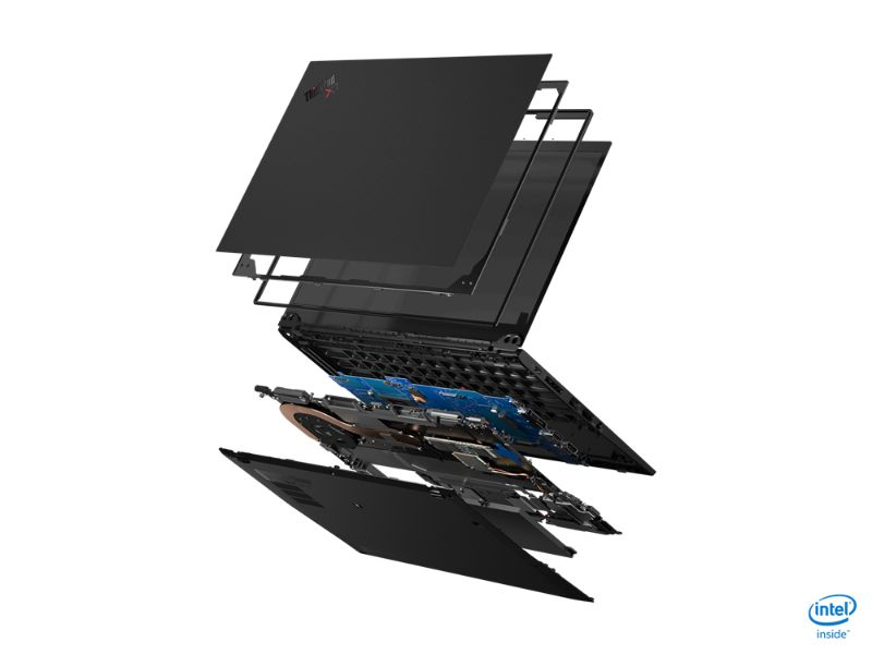Lenovo ThinkPad X1 Carbon 8th Gen -20U9001EAD