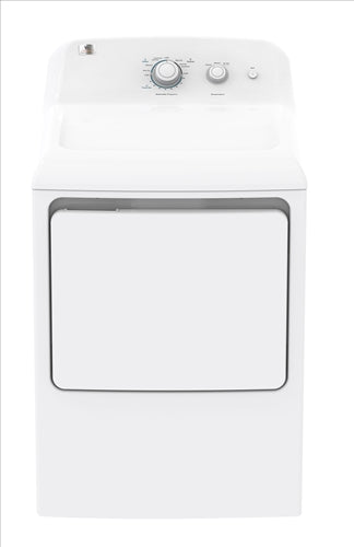 White Westinghouse Tumble Dryer 10 kg - MKR62GWTWB