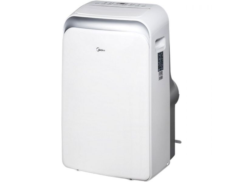 Midea Portabile Air Conditioner MPPD-12HRN1 1Ton