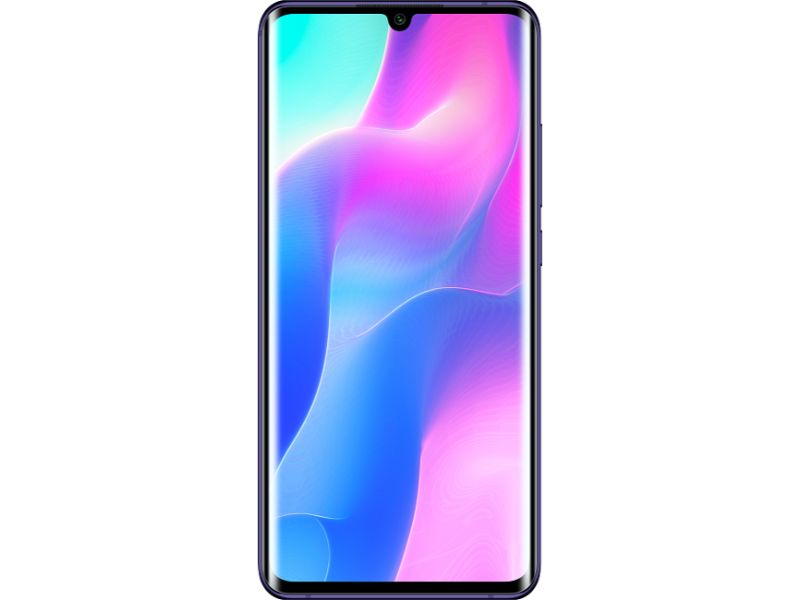 Mi Note 10 Lite (6GB +64GB) Nebula Purple