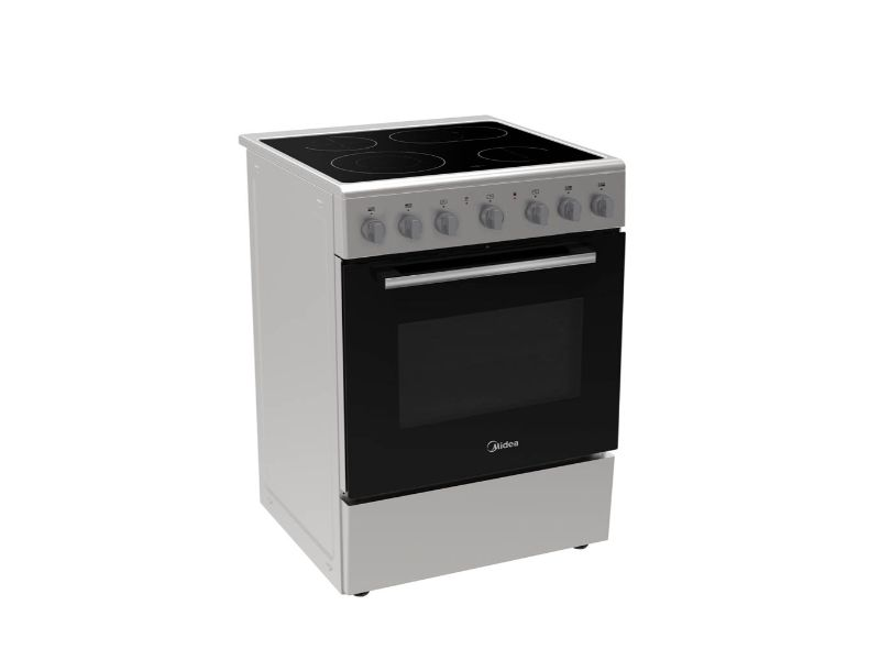 Midea 60x60cm Full Electric Ceramic Cooker - VSVC6614