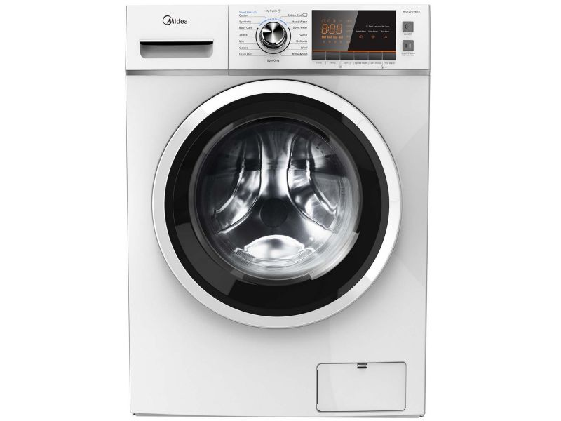 Midea Front Load Washing Machine 12Kg - MFC120-U1401B/C14E-LA 10 Year Warranty