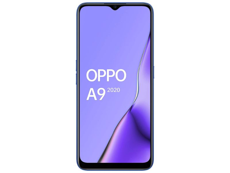 OPPO A9 2020 - 48MP* Ultra Wide Quad Camera | Purple