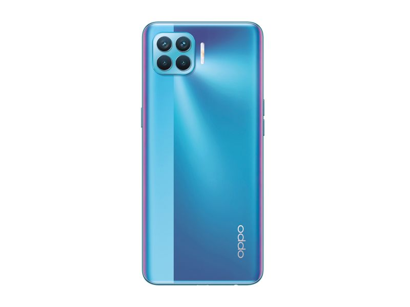 Oppo A93 8Gb+128Gb Cph2121 Magic Blue
