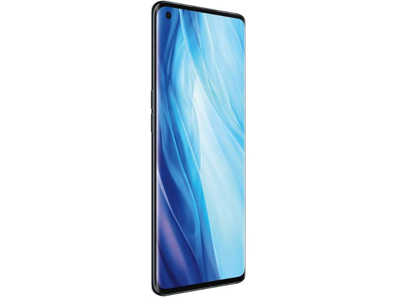 Oppo Reno4 Pro 5G 12Gb+256Gb Cph2089 Space Black