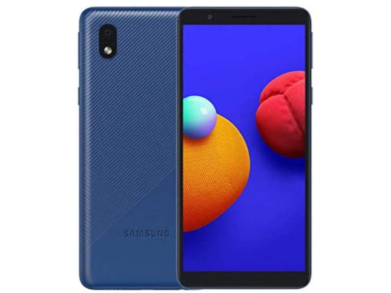 Samsung Galaxy A01 Core (1GB+16GB) - Blue