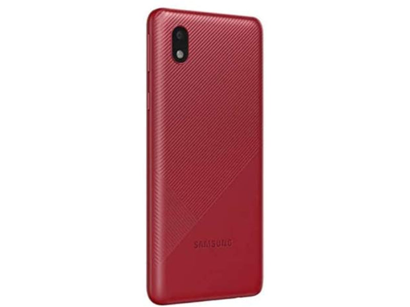 Samsung Galaxy A01 Core (1GB+16GB) - Red