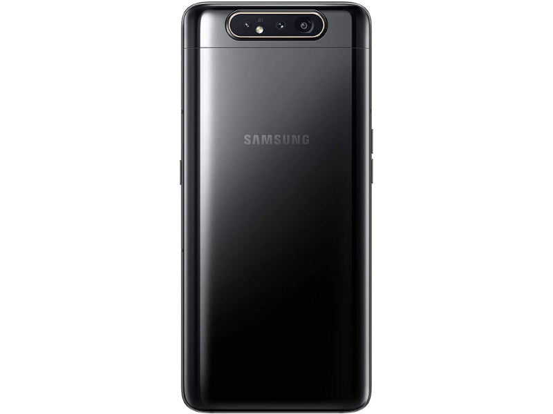 Samsung Galaxy A80 - (8GB+128GB) - Phantom Black