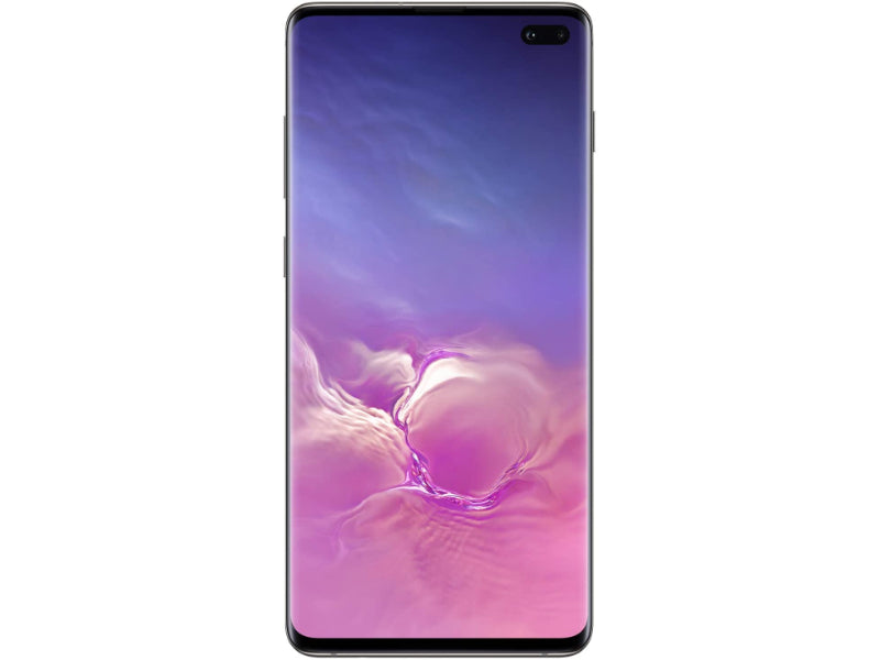 Samsung Galaxy S10+ (12GB+1TB) - Ceramic Black