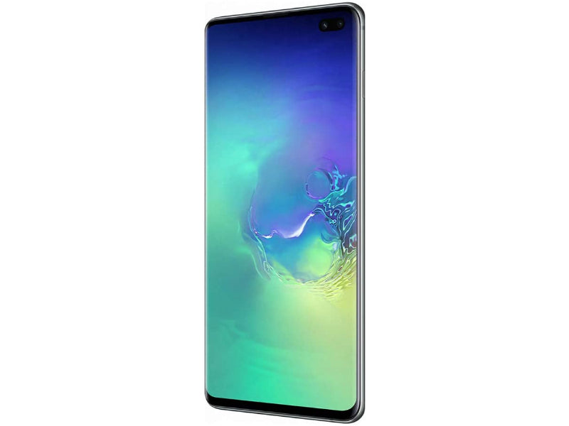 Samsung Galaxy S10+ (8GB+128GB) - Prism Green
