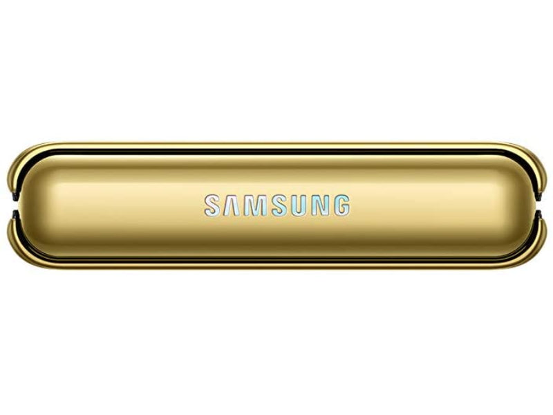 Samsung Galaxy Z Flip (8GB+256GB) - Mirror Gold