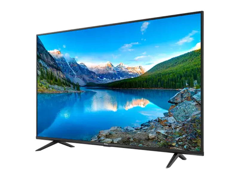 "TCL 55"" P615 UHD Android TV - 55P615"