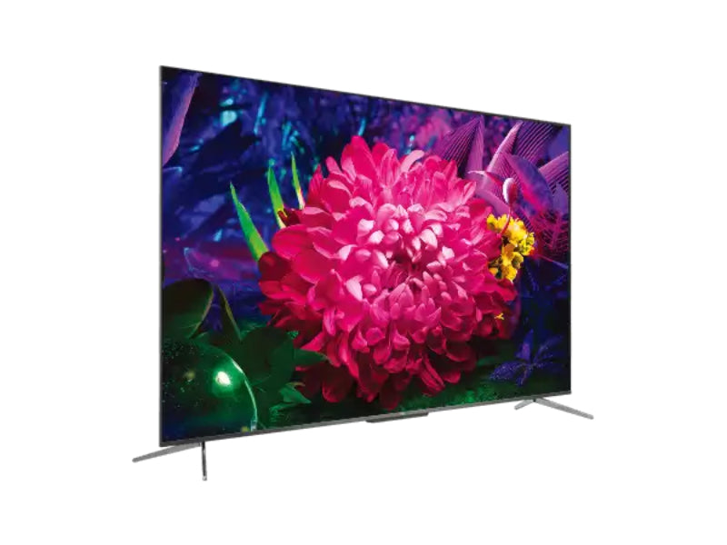 "TCL 65"" C715 4K UHD QLED Android TV - 65C715"
