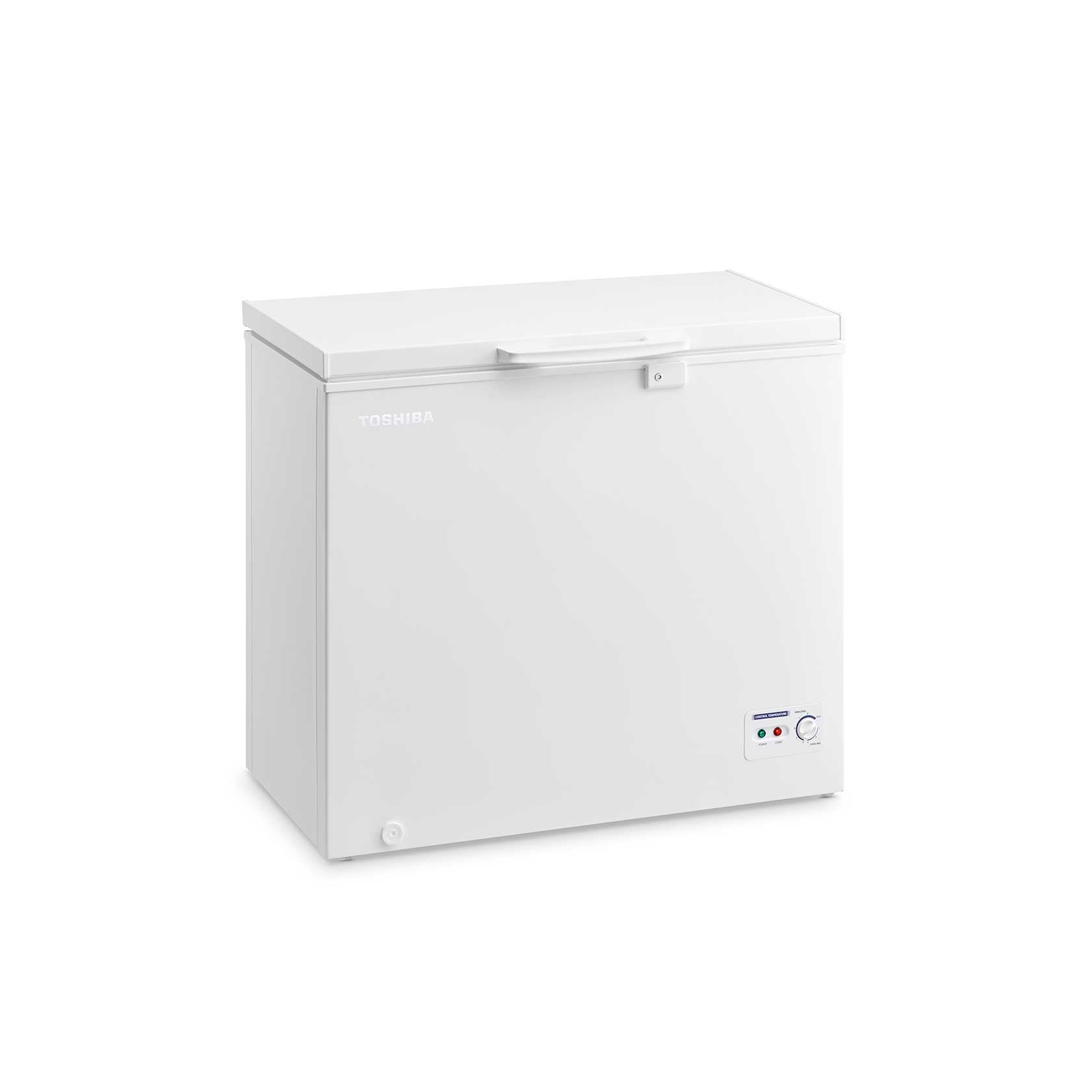 Toshiba Chest Freezer 198 Ltr - CR-A198U