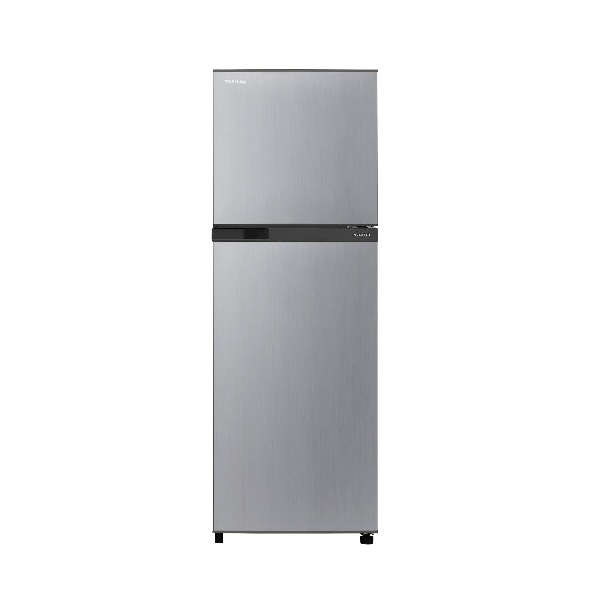 Toshiba Double Door Refrigerator 250 Ltr - GR-A29US(S)
