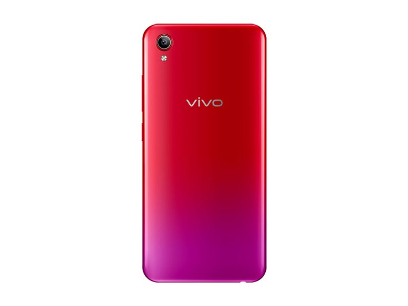 Vivo Y91C (2GB+32GB) Sunset Red