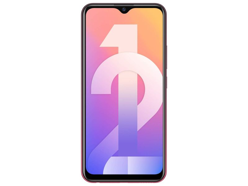 Vivo Y12 (3GB+64GB)  Red