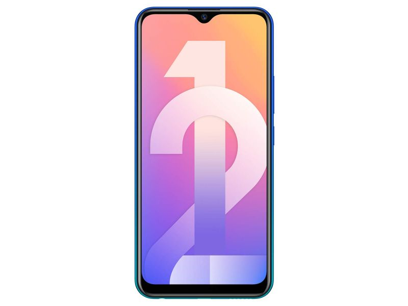 Vivo Y12 (3GB+64GB)  Blue