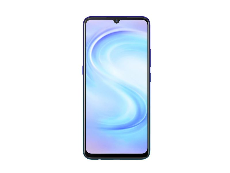 Vivo S1 (6GB+128GB) Black