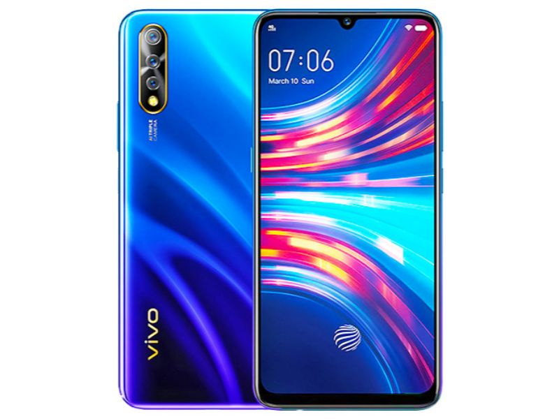 Vivo S1 (6GB+128GB) Blue