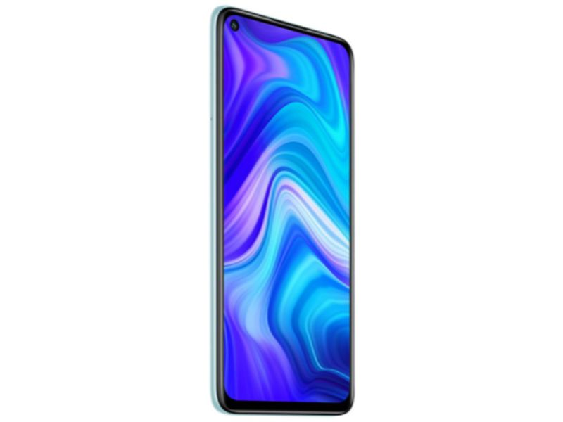 Xiaomi Redmi Note 9 (3GB +64GB) Polar White