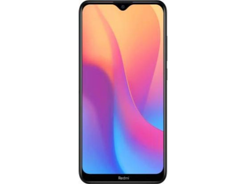 Xiaomi Redmi 8A 32GB Black