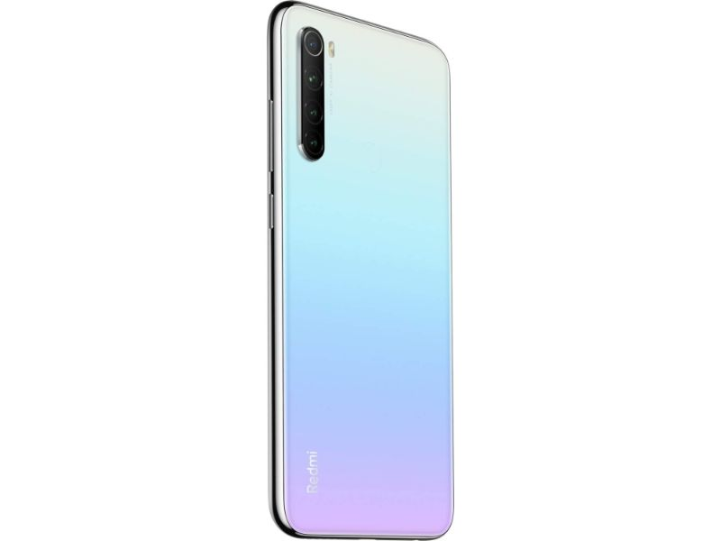Xiaomi Redmi Note 8 64GB Moonlight White