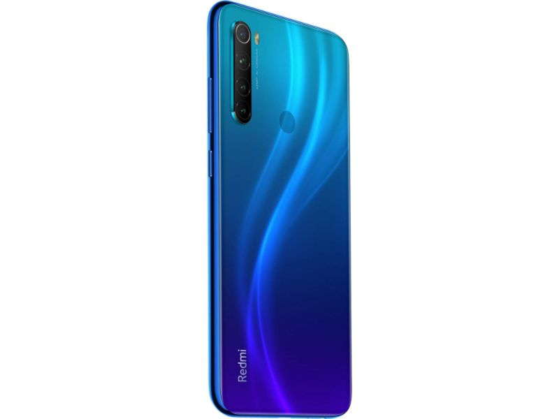 Xiaomi Redmi Note 8 128GB Neptune Blue