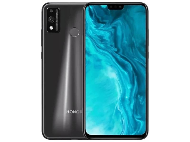 Honor 9X Lite (4GB+128GB) Black