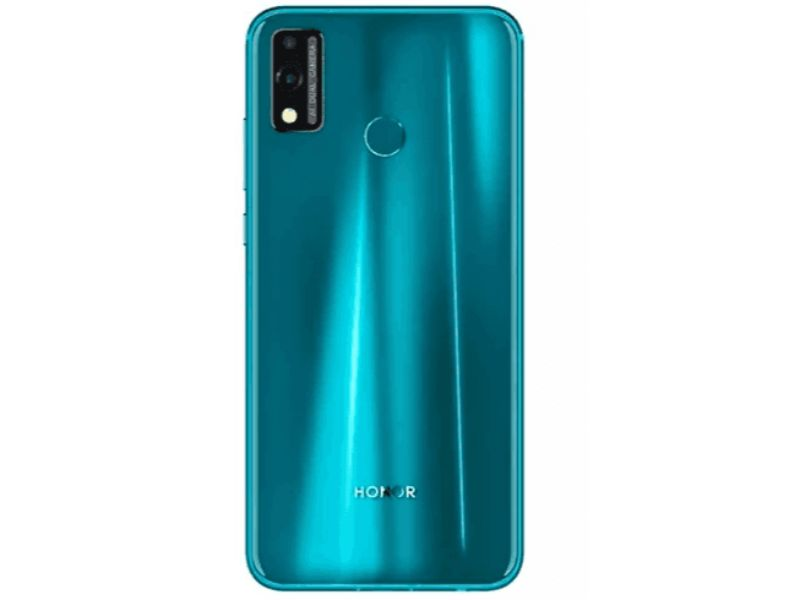 Honor 9X Lite (4GB+128GB) Green