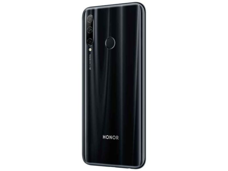 Honor 10i (4GB+128GB) Black